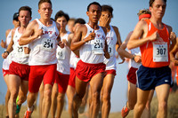 Cross-Country - Crystal Springs Invite - 2017-09-02